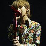 "「BIGBANG」G-DRAGON、東京ドーム公演で「再会の日はすぐにやって来る…笑って""ラストダンス""を」"