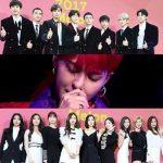 """""""3大事務所""""SM・YG・JYP&ライジング&ダークホース…音楽企画会社8社の2017年"""