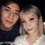 """""""中国モデル""""李雨桐、V.I(BIGBANG)の豪華誕生会に出席「最高だった。本当に楽しく過ごした」"""