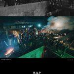 B.A.P、新曲「HANDS UP」のMVトレーラー映像公開…強烈な存在感をアピール