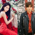 「NINE MUSES」キョンリ&「2AM」ジヌン、18日にデュエット曲を発表!