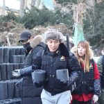 「BIGBANG」V.I、緑の傘子供財団に1億ウォン寄付=ラーメン事業の収益金