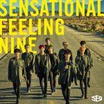 SF9、日本初のフルアルバム「Sensational Feeling Nine」オリコンチャート3位