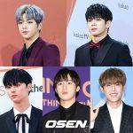【公式】Wanna One、SBS「歌謡大祭典」でH.O.Tに変身!