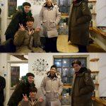 イ・スンギ&イ・サンユン&BTOBソンジェ&ヤン・セヒョン、新鮮な組み合わせに期待集中