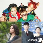 「EXO-CBX」&女優ソン・ヘギョにチュ・ジャヒョン夫妻まで…中韓国賓行事を輝かせる韓流スター