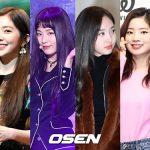 「Red Velvet」アイリーン・スルギ&「TWICE」ナヨン・ダヒョン、「SBS歌謡大祭典」でコラボステージ披露!