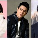 <トレンドブログ>女優チン・セヨンが新史劇「大君」のヒロインに抜擢!チュ・サンウク、ユン・シユンと三角関係に!