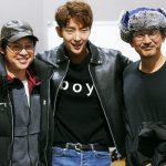 俳優イ・ジュンギ&イ・ジュンイク監督、「王の男」12周年記念イベントに出席