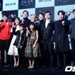 「PHOTO@ソウル」イ・ジョンジェ、チャ・テヒョン、ド・ギョンス(EXO)ら、映画 「神と共に」のレッドカーペットイベント開催