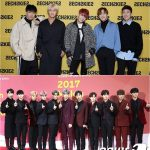 「Sechs Kies」&「Wanna One」、「MBC歌謡大祭典」でコラボステージ披露!
