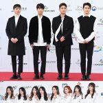 「NU'EST W」&「gugudan」、JTBC「シュガーマン」出演