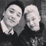 「BIGBANG」SOL、メンバーV.Iへの溢れる愛情示す 「世界で一番かわいい末っ子」