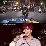 「THE UNIT」U-KISSジュン、BIGヒドらが所属する男子オレンジチーム、アイドルも視聴者も鳴かせた