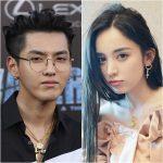 元「EXO」KRIS、ウルムチ出身女優Coulee Nazhaとの熱愛説を否定 「ねつ造された」