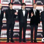 「PHOTO@ソウル」防弾少年団、EXO、Wanna Oneら、「2017 KBS歌謡大祝祭」のレッドカーペットイベント開催