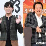「BTOB」ヒョンシク、父で歌手のイム・ジフンと「MBC歌謡大祭典」でデュエット!