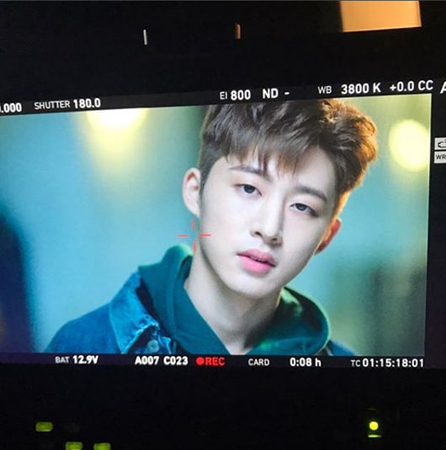 "YGヤン代表、「iKON」の歴代級新曲を予告…MV撮影進行中""B.Iが作詞・作曲"""