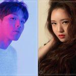 【公式】「LADIES' CODE」ソジョン、歌手ハン・ヒジュンの新曲にフィーチャリングで支援