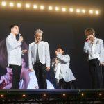 """BIGBANG、入隊前最後の公演。スタッフも泣いた…""""長く記憶してください"""""""