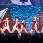 """「取材レポ」SNUPER""""ファンは奇跡をつくる天使です!""""日本デビュー1周年記念コンサート「SNUPER Japan 1st Anniversary Concert ~ボクタチノキセキ~」開催"""