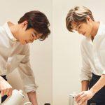 「EXO」、SUHOとKAIのティザー公開