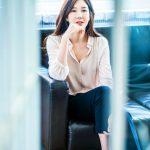 女優イ・ジア、新ドラマ「私のおじさん」出演決定…イ・ソンギュンの妻役