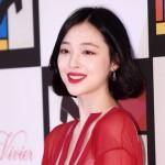 ソルリ、「2017年韓国人が一番多く検索した人物」に選ばれる