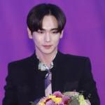 <グリメ賞>「SHINee」キー、新人演技者賞を受賞