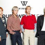 YGヤン代表、「iKON」に続き「WINNER」の2月新曲発売をSNSで発表