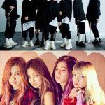 「iKON」&「BLACKPINK」、1月に新曲発表