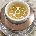<トレンドブログ>【韓国コスメ】 ホリカホリカのゴールドキャビアカプセルクリームでスーパーアンチエイジング