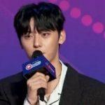 """<トレンドブログ>「WANNA-ONE」ファン・ミンヒョン、歌手BoAとのコラボステージに""""夢が叶って幸せです"""""""