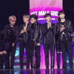 <トレンドブログ>「WANNA-ONE」、「2017MAMA」で男子グループ賞を受賞!感激の涙を流す!