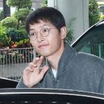 <トレンドブログ>ソン・ジュンギ、ソン・ヘギョと結婚後幸せ太り?!