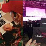 <トレンドブログ>公演のチケッティングに自ら参加し、ファンに手渡したアイドル!?