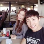 """<トレンドブログ>""""新婚夫婦""""イ・サンウ&キム・ソヨン、日常も絵になる2人。"""