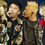 """<トレンドブログ>""""寒い時期が過ぎれば暖かい日々が訪れる""""、「BIGBANG」が入隊前のメッセージを残す!"""