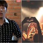 """<トレンドブログ>""""ファンの名前を覚えない""""という哲学を持つ「BIGBANG」スンリ。その理由とは?"""