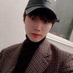<トレンドブログ>「B1A4」ジニョン、セルカショットに胸キュン!