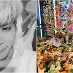 <トレンドブログ>「SHINee」ジョンヒョンを失った、SMエンタ本社の現在の状況。