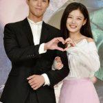 <トレンドブログ>「雲が描いた月明り」パク・ボゴム&キム・ユジョンが再会!「KBS演技大賞」の授賞者に♪