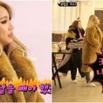 <トレンドブログ>元「2NE1」の再会!CLがサンダラの過去の体重を明かす!?