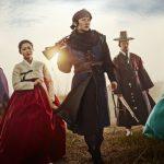 <KBS World>KBS World初放送!「朝鮮ガンマン」イ・ジュンギ&ナム・サンミ主演!朝鮮王朝末期を舞台に繰り広げられる切ないアクションラブロマンス!