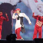 "BIGBANGの""G-DRAGON (ジードラゴン)""、2017年ソロワールドツアー東京ドーム公演映像作品が18年2月7日(水)リリース決定!"