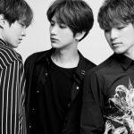 ボーカルグループTRITOPS*、韓流ザップ12月5日放送回ゲストに決定!!