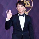「PHOTO@ソウル」俳優チソン、ヨ・ジングら、「2017 SBS演技大賞」のレッドカーペットイベントに出席