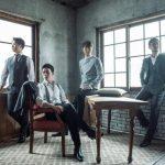 韓国初のクロスオーバー・シンガー・グループ「フォルテ・ディ・クアトロ」、初の日本語歌唱ミュージック・ビデオが世界初公開。湯川れい子氏をはじめ応援コメントも到着
