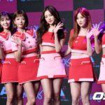 【公式立場】「Apink」、「MBC歌謡大祭典」への出演中止…ハヨンがインフルエンザ