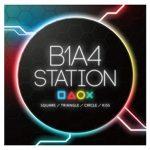 B1A4 BEST ALBUM「B1A4 station」発売決定!